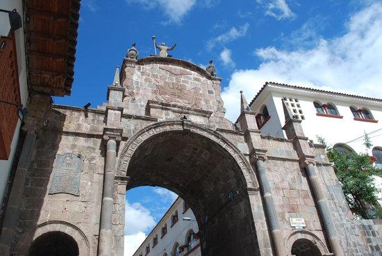 Перу: Cusco