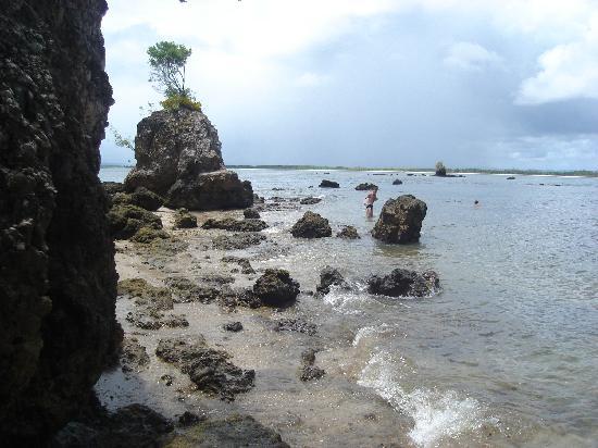 Bundesstaat Bahia: Ilha da Pedra furada