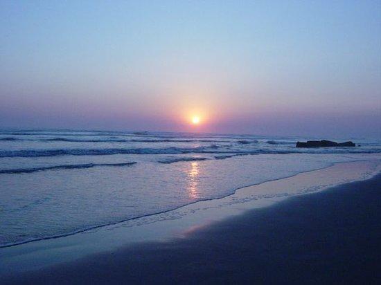 אל סלבדור: Costa del sol