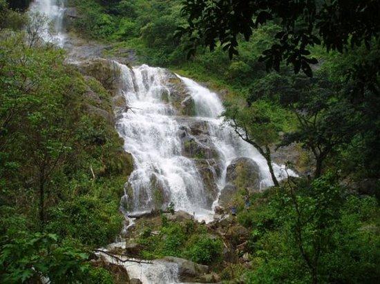 San Salvador, El Salvador: El limo metapan