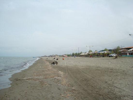 Talesh, Иран: gisoom beach