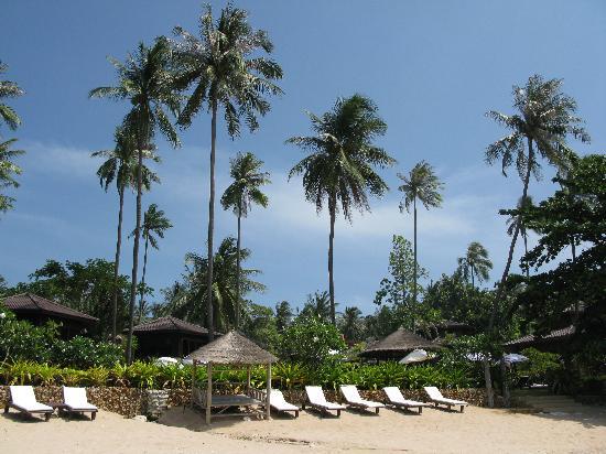 Atlantis Resort & Spa: beach