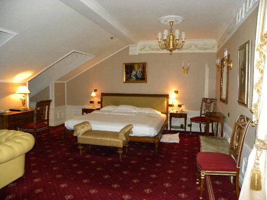Taleon Imperial Hotel: Camera 501