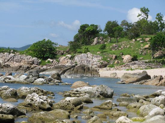 Atlantis Resort & Spa: the lagoon