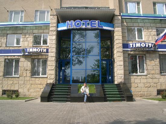 Hotel Timoty