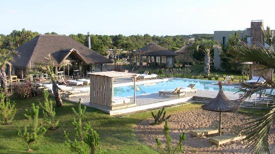 Casa Suaya pool