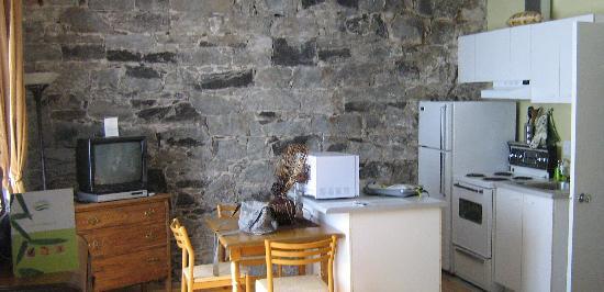 Hotel Acadia Studio