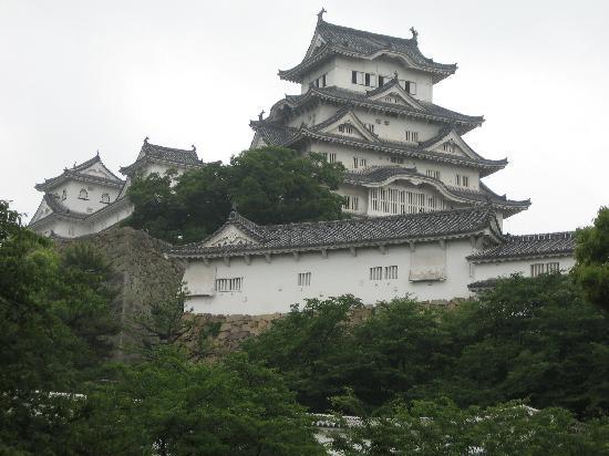 Japon : Himeiji