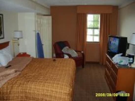Baymont Inn & Suites Marietta/Atlanta North: room