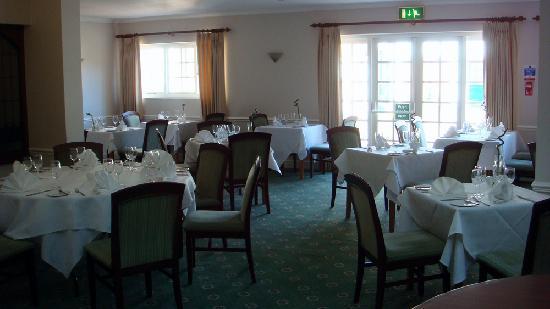 The Northwick Hotel: The Restaurant