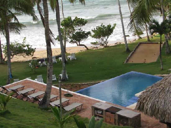Posada Caribana: Posada Playa de Uva
