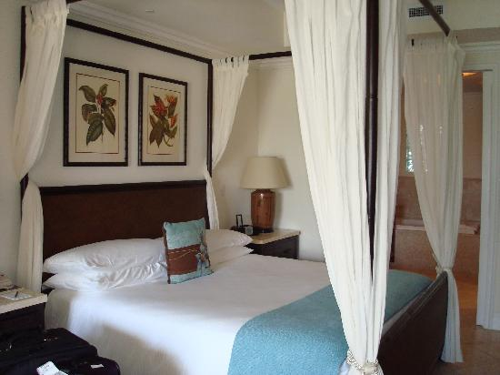 Seven Stars Resort: The Bedroom