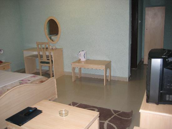 Tahir Guest Palace: another room view