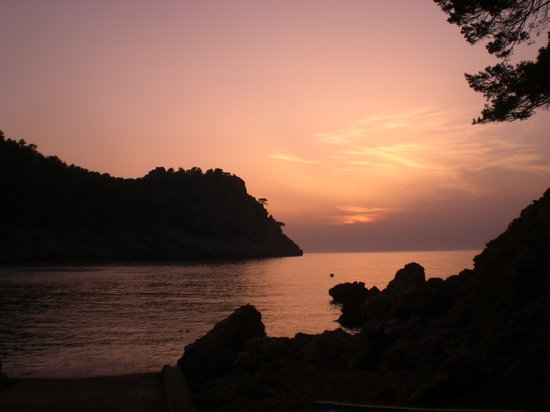 Mallorca, Spanje: se fue