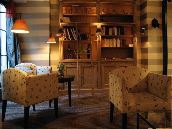 호텔 르 세나 사진