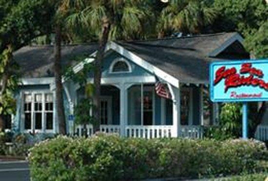 Sea Riders Restaurant Inc Dunedin Menu Prices Reviews Tripadvisor