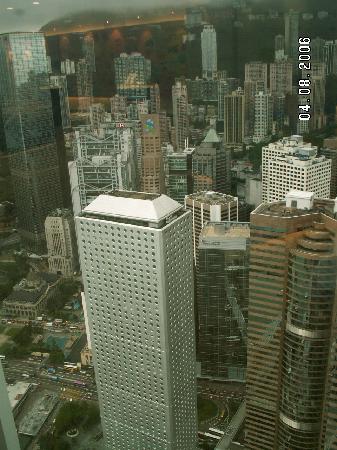Central picture of hong kong china tripadvisor for Jardin hong kong