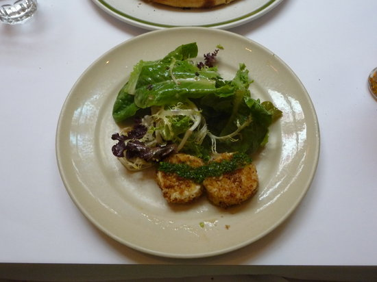 Chez Panisse, Berkeley - Menu, Prices & Restaurant Reviews ...