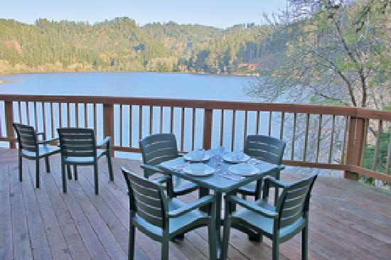 Photo of Loon Lake Lodge & RV Resort Reedsport