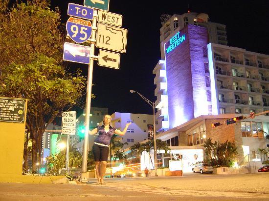 Best Western Plus Atlantic Beach Resort Hotel Von Der Collins Aus