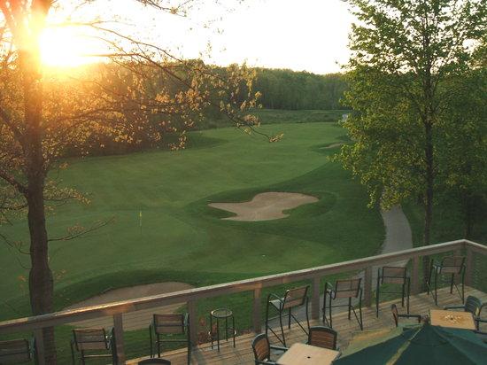 Foto de Yarrow Golf & Conference Resort