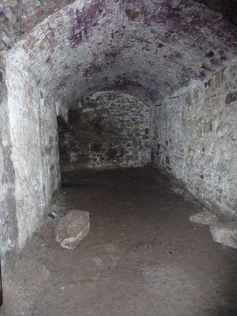 Mercat Tours : The Vaults
