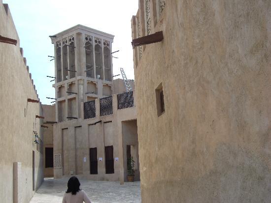 Ramee Hotel Apartment: La Bastakija il famoso quartiere storico di Dubai