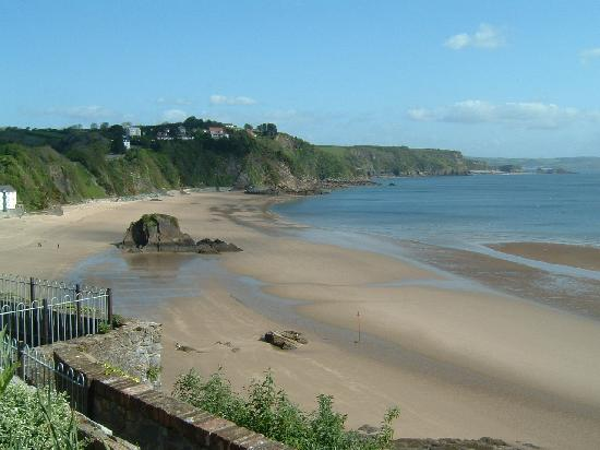 North Beach Tenby Hotels