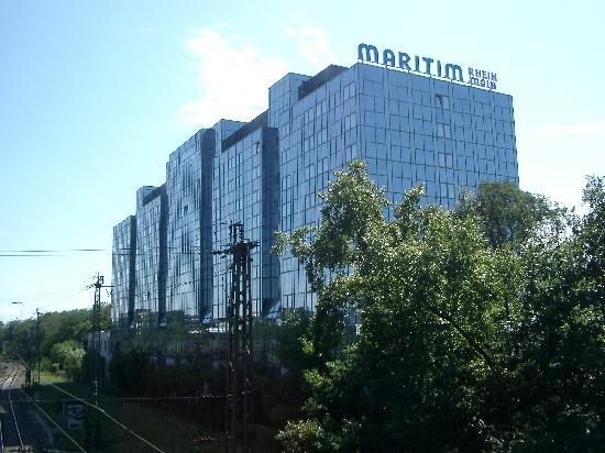 Maritim Hotel Frankfurt Tripadvisor