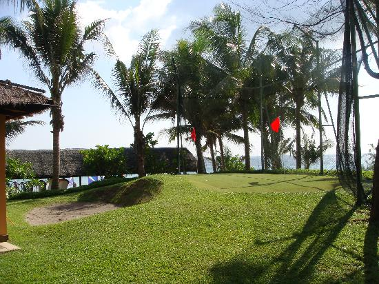 Club Med Bintan Island : bunker