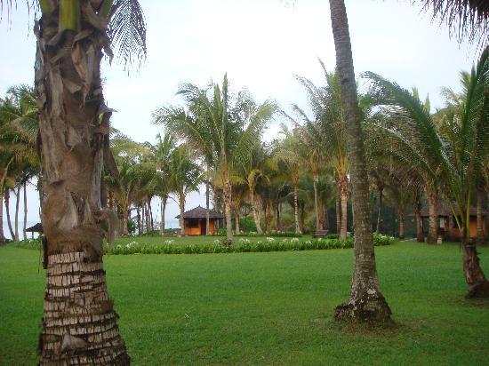 Club Med Bintan Island : putting green