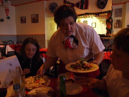 Hidalgo Mexican Restaurant Media Pa