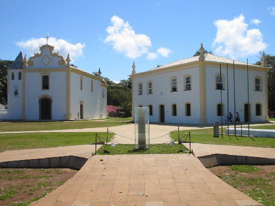 Porto Seguro, BA: cidade historica