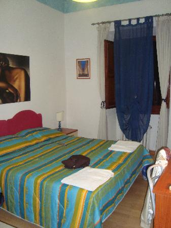 Agli Uffizi Bed and Breakfast : room