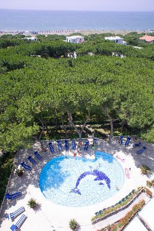 Giulivo Hotel & Village: La piscina