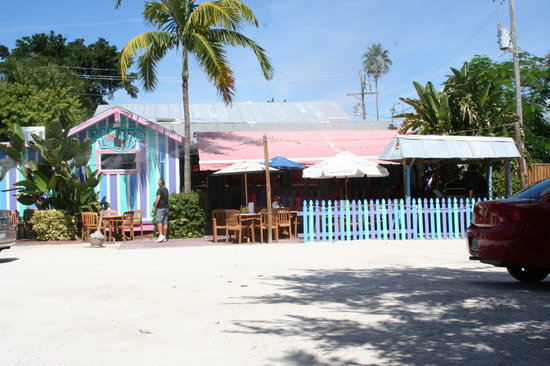 Rc Otter S Island Eats Captiva Restaurant Reviews Phone Number Photos Tripadvisor
