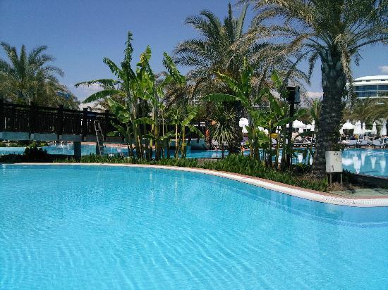 Liberty Hotels Lara : Pool