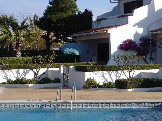 Joinal Villas Apartments: General view of Joinal Villas