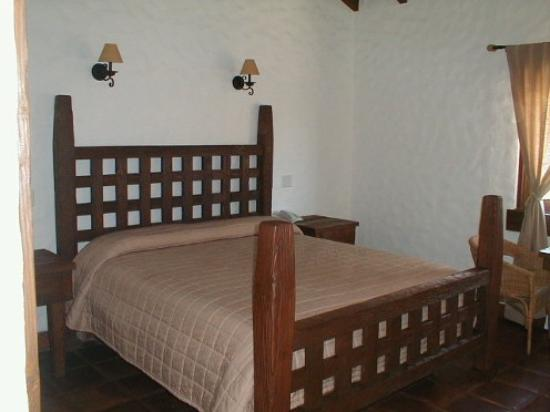 El Rosario, Mexico: King Size beds