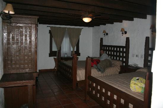 Bajacactus Motel 132 Reviews 1 Of 2 Hotels In El Rosario