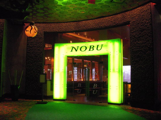 Nobu Nassau Restaurant Reviews Phone Number Amp Photos