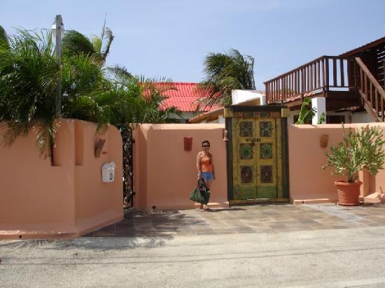 Villa Punta Salina照片