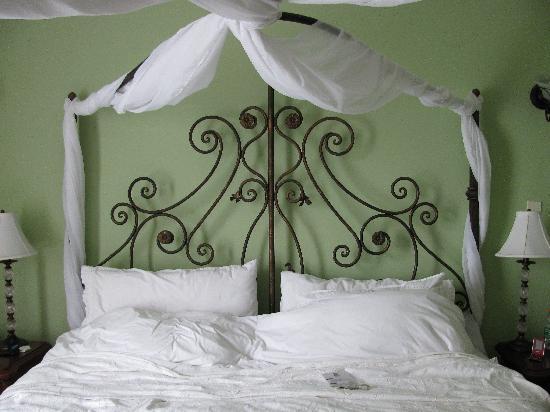 Casa Aliso: Our room