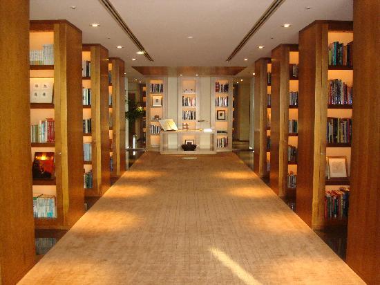 Park Hyatt Tokyo: Lobby