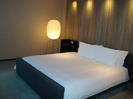 Park Hyatt Tokyo: Park Suite - Bedroom