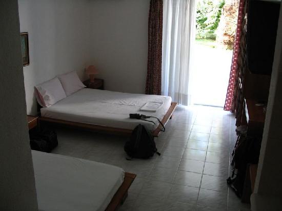 Fourka, Grèce : Hotel Estia