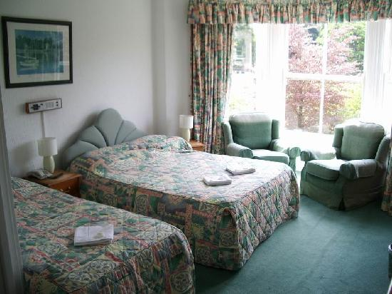 Park Grove Hotel - Falmouth: Room #11