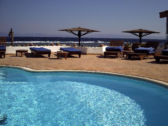 Blue Beach Club: Pool