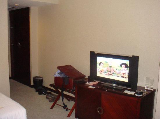 Xin Da Di Hotel: Room
