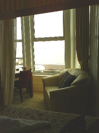 Can-y-Bae: Window, Room 15